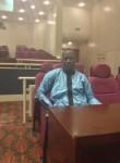 kalidou gueye, 36  , Nouakchott