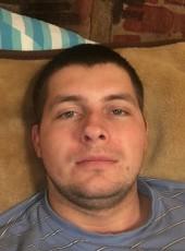 Iosif, 35, Russia, Saint Petersburg