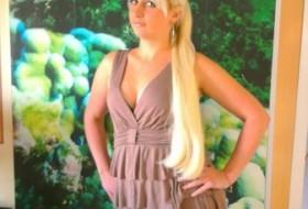 Alenka, 34 - Just Me