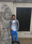 Abdallah, 19  , Plymouth