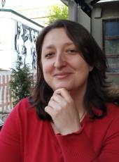 Tatyana, 39, Russia, Moscow