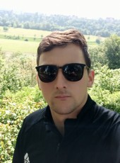 Petar, 25, Germany, Burghausen