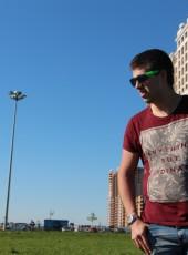 Mikhail, 29, Russia, Saint Petersburg