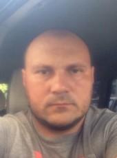 Egor, 36, Russia, Saint Petersburg