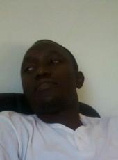 Ricardo, 21, Tanzania, Iringa