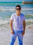 Nazir, 18  , Baku