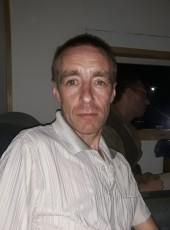 Andrey, 43, Russia, Vologda