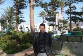 hassan maroc, 44 - Только Я