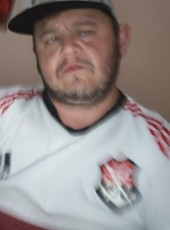 MARCIAL, 40, Brazil, Juiz de Fora