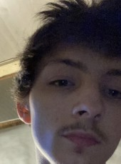 Jay, 19, United States of America, Saginaw (State of Michigan)