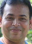 Sharif Mahmud, 49  , Dhaka
