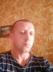Vladimir, 38, Belarus, Marina Gorka