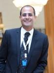 Hazem Ahmed, 43  , El Alamein
