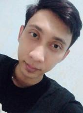 tri, 27, Indonesia, Jakarta