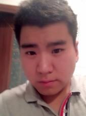 梨涡少年, 28, China, Beijing