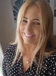 Maria Darrieux, 57, Rio de Janeiro