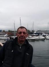Jan, 57, Norway, Oslo