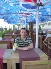 Nikolay, 46, Russia, Moscow
