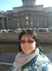Tatyana, 45, Russia, Saint Petersburg