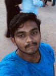 bharath, 22  , Puducherry