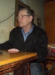 evgeniy, 71  , Saint Petersburg