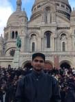 Bhindi, 28  , Paris