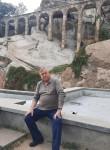 Petya, 59, Moscow