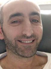 אמיר אלגרבלי, 38, Israel, Ashqelon