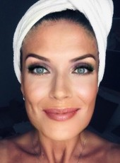 Victoria, 44, Russia, Moscow