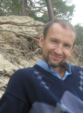 sergey, 51, Russia, Irkutsk