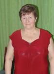 Galina, 66  , Luza