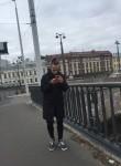 Valentin, 18, Saint Petersburg