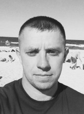 Sanches, 30, Ukraine, Kherson