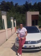 Anar, 38, Azerbaijan, Baku