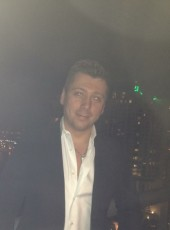 sergei, 35, United States of America, North Miami Beach