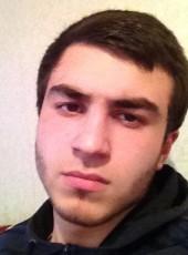 Джамал, 21, Россия, Махачкала