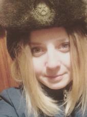 viktoriya, 20, Russia, Novosibirsk