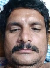 MD Ali , 37, India, Narasaraopet