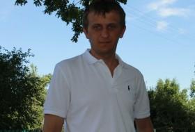 Vasya, 29 - Just Me