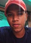 Samuel, 35  , Salvador