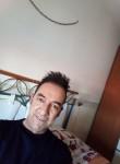 Antonio, 51  , Rome