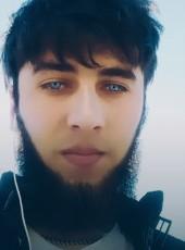 Samir, 19, Russia, Saint Petersburg