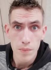 Andrey, 30, Russia, Saratov