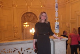 Mila, 53 - Just Me