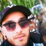 Mohcien, 28  , Laghouat
