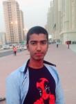 Kadir Khan, 18  , Ar Riqqah