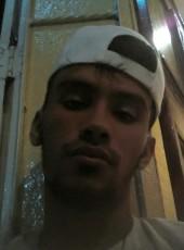 Pedro, 21, Guatemala, Escuintla