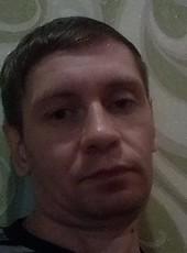 Aleks, 35, Russia, Omsk