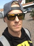 Benjamin, 38  , Mainz