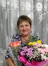 Faniza, 60, Russia, Kazan